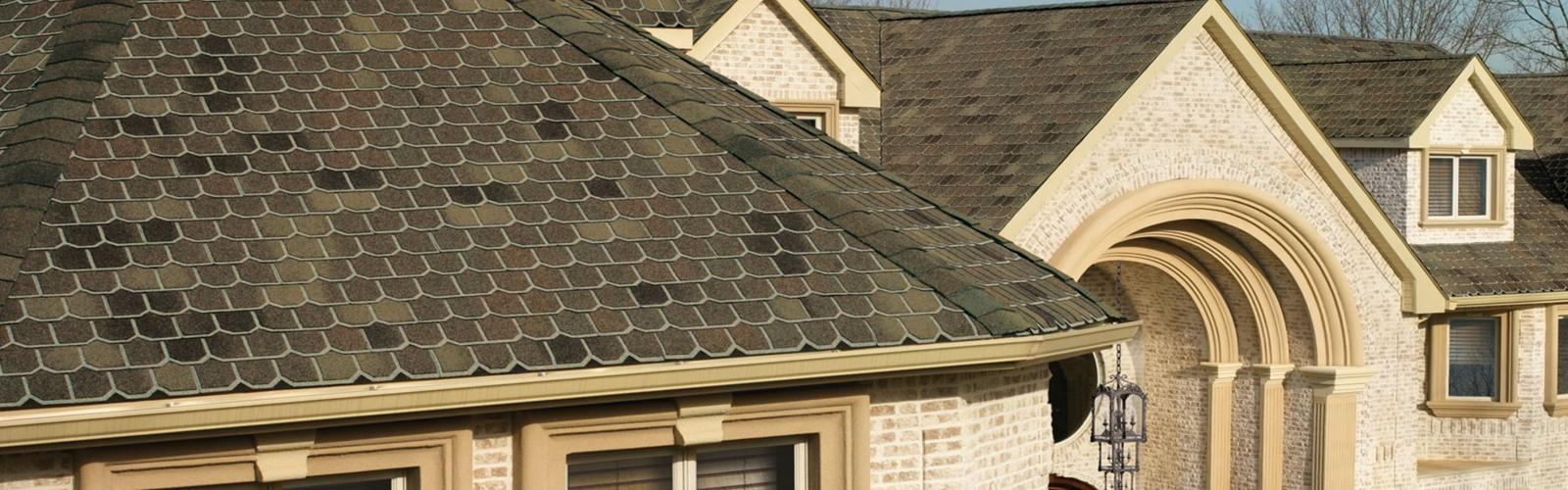 Home West Coast Roofing